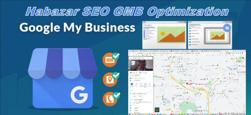 Google My Business Optomization